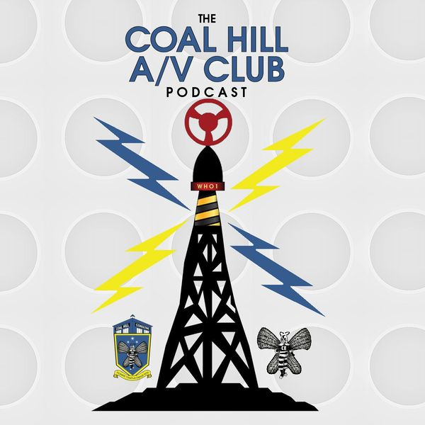 Doctor Who: The Coal Hill A/V Club