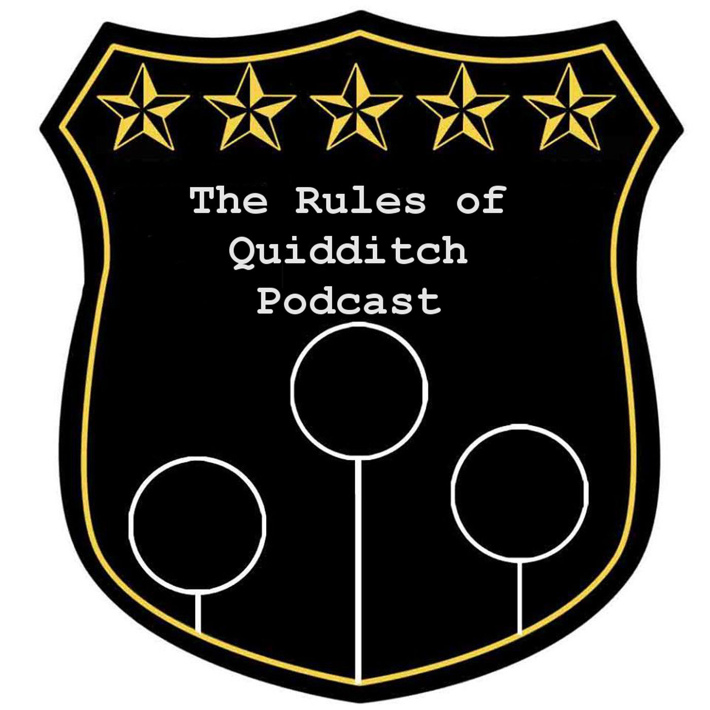 The Rules of Quidditch