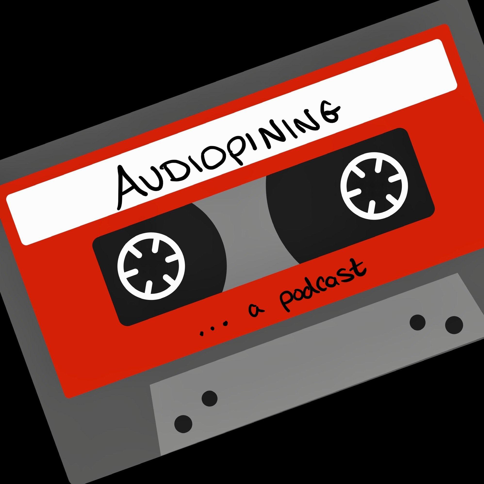 Audiopining